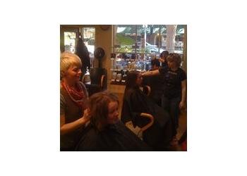 Berkeley hair salon Elixir Salon