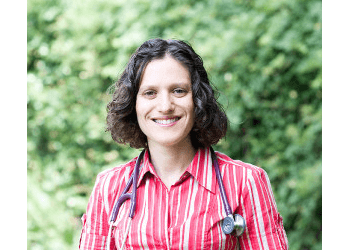 Charleston pediatrician   Eliza A. Varadi, MD IBCLC, FAAP