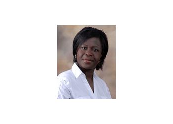Dayton pediatrician Elizabeth A. Darkwa, MD