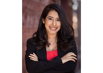 Downey immigration lawyer Elizabeth Alamillo