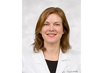Knoxville dermatologist Elizabeth B. Anderson, MD