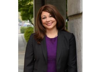 Vancouver divorce lawyer Elizabeth Christy