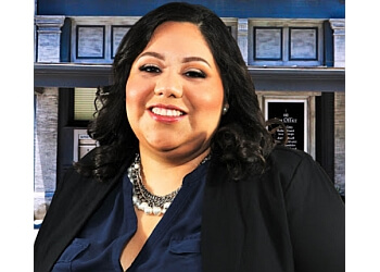 Mesquite immigration lawyer Elizabeth D. Alvarez