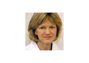 Durham dermatologist Elizabeth Hamilton, MD