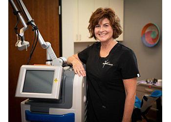 Reno gynecologist Elizabeth Hutson, MD