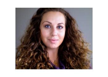 Alexandria physical therapist Elizabeth Polis, PT, DPT