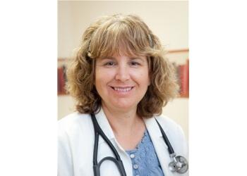 Austin pediatrician Elizabeth T. Reidy, MD, FAAP