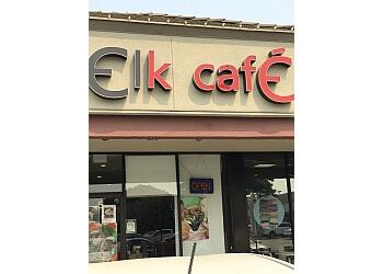 Elk Grove cafe Elk Cafe