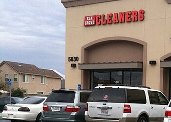 Elk Grove dry cleaner Elk Grove Cleaners