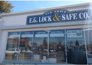 Elk Grove locksmith Elk Grove Lock & Safe