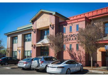 Elk Grove landmark Elk Grove Public Library