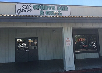 Elk Grove sports bar Elk Grove Sports Bar & Grill