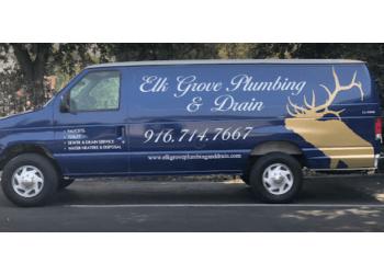 Elk Grove septic tank service Elk Grove plumbing and drain