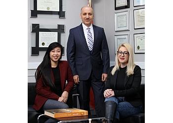 Atlanta business lawyer Elkhalil Law, P.C.