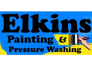 Savannah painter Elkins Painting