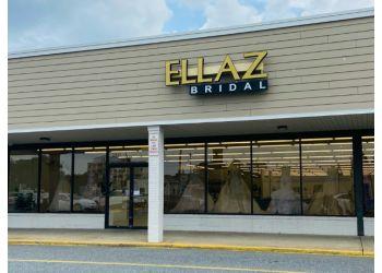 Norfolk bridal shop Ellaz Bridal