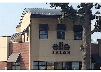 Elgin hair salon Elle Salon Inc