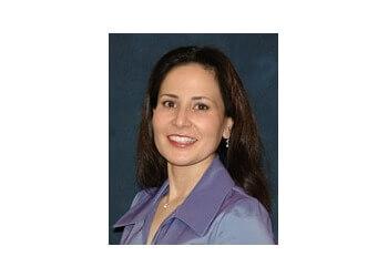 Sunnyvale dermatologist Ellen de Coninck, MD