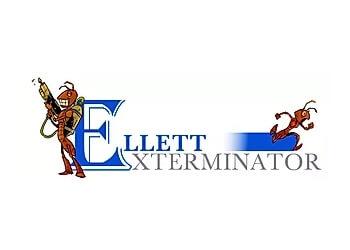 Ontario pest control company Ellett Exterminator