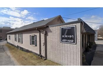Huntsville hair salon Elleven Salon