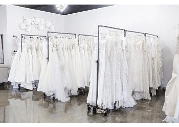Sioux Falls bridal shop Ellie Stone Bride
