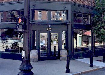 Providence bakery Ellie's Bakery