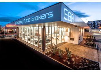 Seattle used car dealer Elliott Bay Auto Brokers