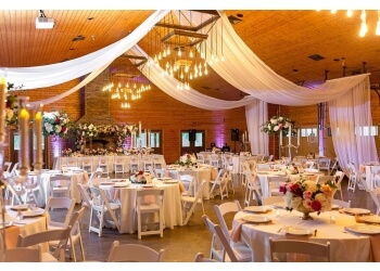 Nashville wedding planner Elliott Events