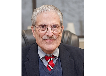 Richmond psychiatrist Elliott J. Spanier, MD - TUCKER PSYCHIATRIC CLINIC