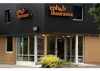 Portland insurance agent Elliott, Powell, Baden & Baker Inc.