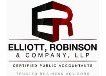 Springfield accounting firm Elliott, Robinson & Company, LLP