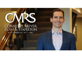Cincinnati estate planning lawyer Elliott Stapleton