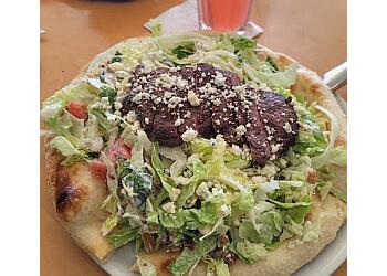 Salinas american cuisine Elli's Great American Restaurant