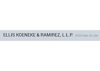 McAllen real estate lawyer Ellis, Koeneke & Ramirez, L.L.P.
