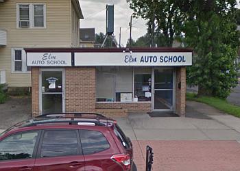 Springfield driving school Elm Auto School