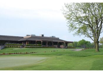 Cedar Rapids golf course Elmcrest Country Club