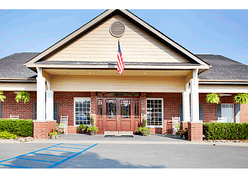 Chattanooga assisted living facility Elmcroft of Shallowford