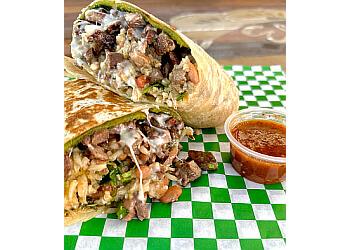 Chandler mexican restaurant Elmer's Tacos