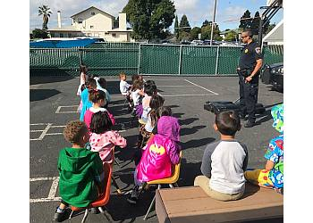 Hayward preschool Elmhurst Learning Center