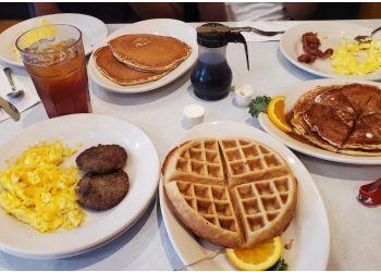 Durham american restaurant Elmo's Diner