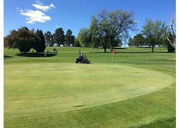 Pueblo golf course Elmwood Golf Course