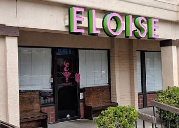 El Paso vegetarian restaurant Eloise