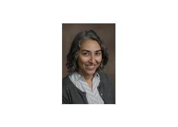 Tulsa psychologist DR. ELSA R. HERNANDEZ, PH.D