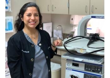 Laredo gastroenterologist Elsa S. Canales, MD
