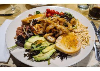 Baton Rouge american restaurant Elsie's Plate & Pie