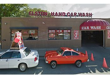 Chicago auto detailing service Elston Hand Car Wash, LLC