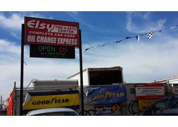 Newark car repair shop Elsy Discount Tire