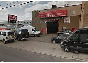 Newark car repair shop Elsy Discount Tire Pros