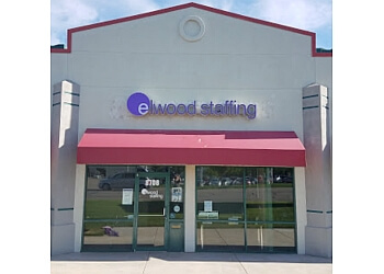 Boise City staffing agency Elwood Staffing