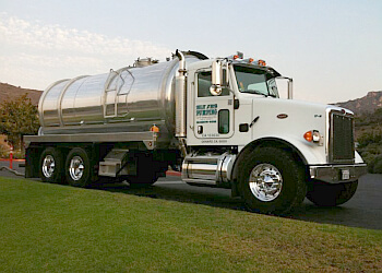 Oxnard septic tank service Ely Jr's Pumping